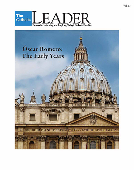 The Catholic Leader