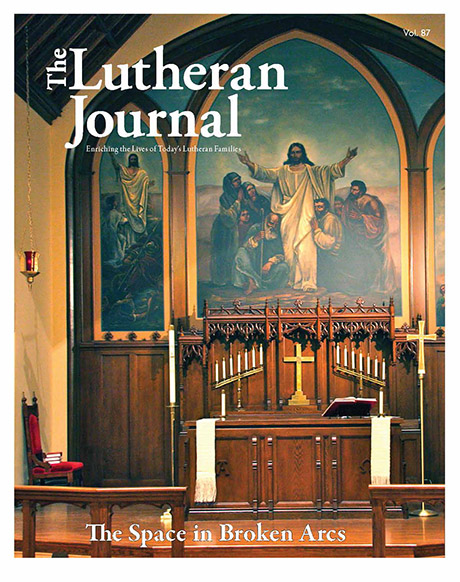 The Lutheran Journal