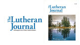 The Lutheran Journal Small